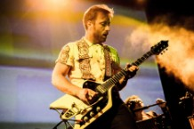 Dan Auerbach of the American Garage Rock Band, The Arcs, on