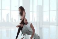 Tinashe's Choreo-Heavy 'Player' Video Pushes All the Right Buttons