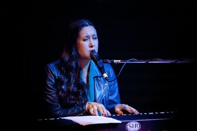 Vanessa Carlton Private Performance