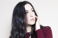 Vanessa Carlton Has Never Been Farther From 'A Thousand Miles'