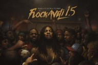 Stream Waka Flocka Flame's New Mixtape, 'Flockaveli 1.5′