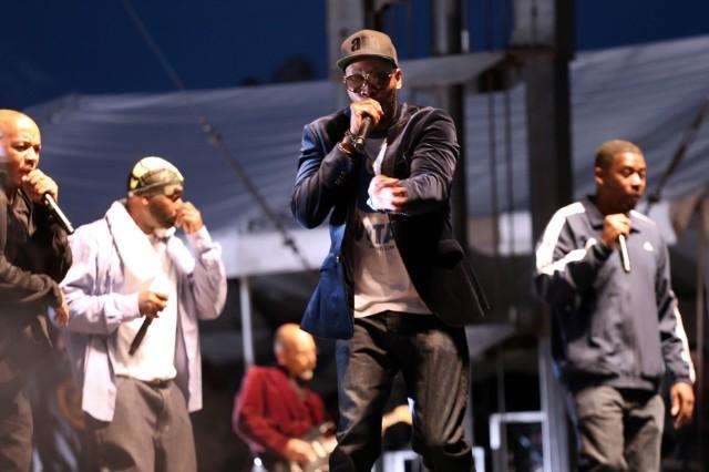 Riot Fest 2015 - Toronto, ON