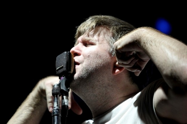 LCD Soundsystem Share New Song, 'Christmas Will Break Your Heart ...