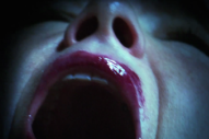 Björk's 'Mouth Mantra' Video Takes Place Inside Her Mouth
