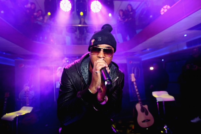 Review: Jeremih, 'Late Nights: The Album' | SPIN