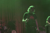 Ariel Pink Played 'Baby' and 'Jell-O' With a 65-Piece Choir