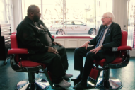 Killer Mike Interviewed Bernie Sanders About the 2016 Election, Socialism, Donald Trump, and More