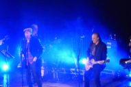 The Kinks' Ray and Dave Davies Got Back Together to Perform 'You Really Got Me'