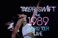 Relive Taylor Swift's '1989' Tour in a New Documentary
