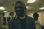 Young Thug Dons a Beard, Robs a Bank in 'Big Racks' Video
