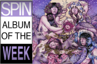 Review: Baroness Rebound From Tragedy With a 'Purple' Haze