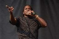 Review: Pusha T Rocks Out With His Rocks Out on 'King Push – Darkest Before Dawn: The Prelude'