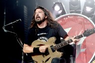 Review: Foo Fighters' Best Record in Years Is the Tragedy-Stricken 'Saint Cecilia' EP
