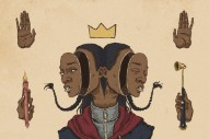 Little Simz Drops a New Mixtape Just in Time for the Holidays