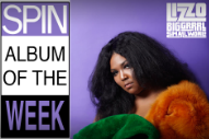 Review: Lizzo Is Primed for WRRRLD Domination on 'Big GRRRL Small World'