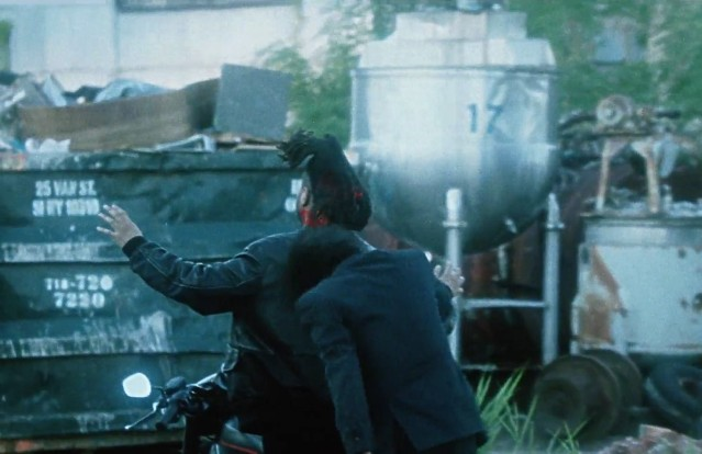 The Weeknd's In the Night video