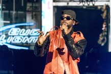 R. Kelly In Concert - Brooklyn, New York