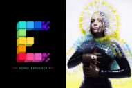 Björk Will Discuss the Making of 'Stonemilker' on the Season Finale of 'Song Exploder'