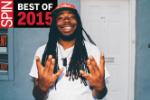 SPIN 2015 Exit Interviews: D.R.A.M.
