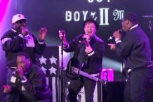 Fallout Boyz II Men