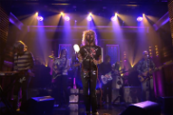 The Flaming Lips Have a Good Night Performing 'Bad Days' on 'Tonight Show'