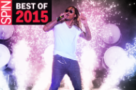 Future Is 2015's Rapper of the Year