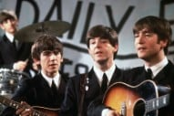 Beatles Recordings Reportedly Set to Hit Streaming Services Next Week