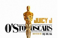 Download Juicy J's New Mixtape, 'O's To Oscars,' Featuring Ty Dolla $ign and Wiz Khalifa
