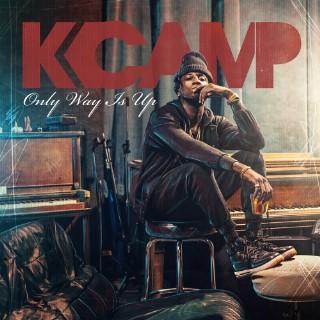 KCamp-OnlyWayIsUp
