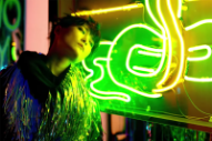 PC Music Share 'Only You' Featuring Chinese Pop Star Chris Lee (Li Yuchun)