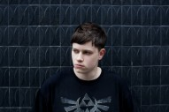 Rustie Cancels All Upcoming Shows Citing 'Addiction and Mental Health Problems'
