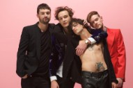 The 1975 Break Out the Funk on New Single, 'UGH!'