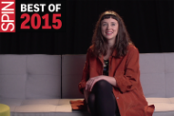Waxahatchee Rates 2015 From One to Ten