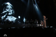 Stream Adele's Entire 'Live in New York City' NBC Concert