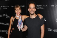 Watch the Strokes' Albert Hammond Jr. Tackle His Wife's Pickpocket