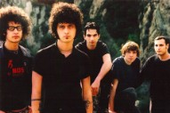 At the Drive-In Will Seemingly Reunite (Again) Next Year