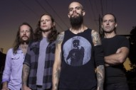 Baroness Launch Twitter Scavenger Hunt for 'Purple' Tracks