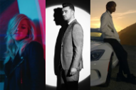 Hear the Golden Globes' 2016 Best Original Song Nominees: Sam Smith, Ellie Goulding, Wiz Khalifa, More