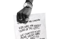 Big Sean Looks Back With Pride on 'What A Year'