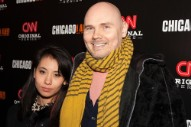 Billy Corgan Had a Son, Is a Dad Now