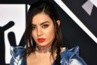 Charli XCX Slams the BBC for Airing a Men's Rights Documentary