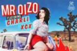Charli XCX and Mr. Oizo's 'Hand In The Fire' Is Hot as Flames
