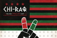 Stream the 'Chi-Raq' Soundtrack, Featuring R. Kelly, Jennifer Hudson, Tink, and More