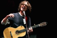 Chris Cornell Dedicated an Acoustic Performance of 'Say Hello 2 Heaven' to Scott Weiland