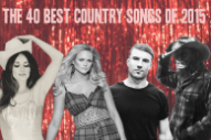 The 40 Best Country Songs of 2015