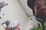 Deadmau5 Claims to Have Snuck Out of a Hospital So He Could Play a Show