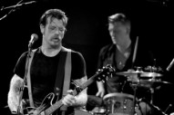 Eagles of Death Metal Talk Paris Aftermath, Performing With U2