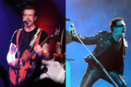 Eagles of Death Metal Will Reportedly Join U2 Onstage in Paris on Sunday