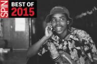 SPIN 2015 Exit Interviews: Earl Sweatshirt