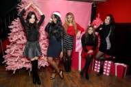 Fifth Harmony's Lauren Jauregui Offers Updates on '5H2′